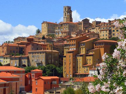 Grasse (Грас), Прованс, Франция - достопримечательности, путеводитель