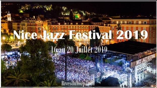 place massena Nice jazz festival camping les rives du loup alpes maritimes 06 cote azur paca vacances musique
