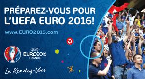 Euro 2016 Nice Hôtel