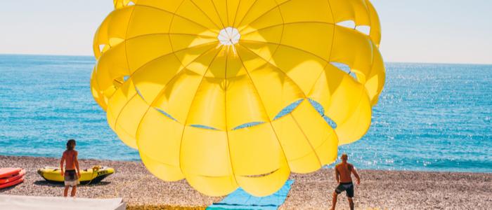Activites de la Cote D Azur