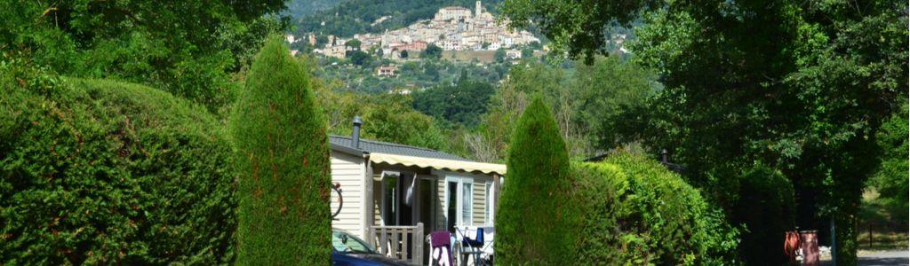 Camping Rives Du Loup