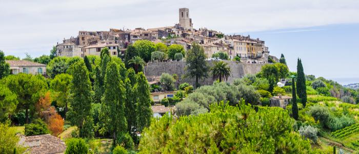 Villes et Villages Culture Provencale
