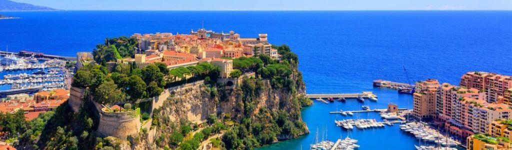 un camping proche de Monaco pour visiter les villes du 06