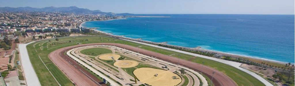camping proche plage cagnes-sur-mer