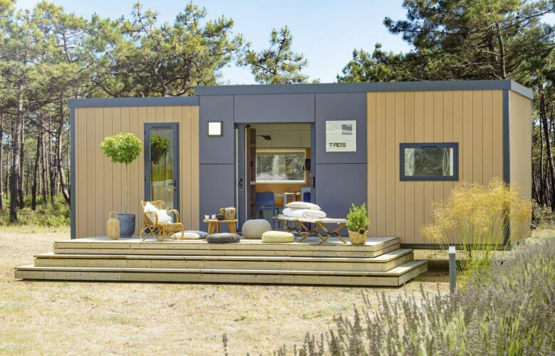 Mobil Home 06 F4 Taos